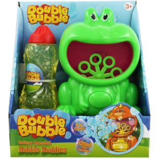 Product shot Double Bubble Bubble Buddies - Assorted