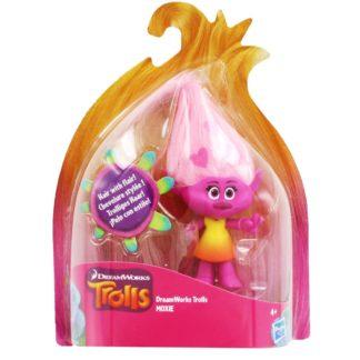 Product shot Dreamworks Trolls Toy Figure - Moxie
