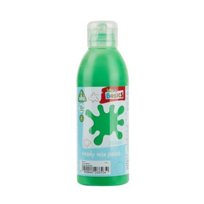 Early Learning Centre Bits & Basics Ready Mix Paint 300ml - Green