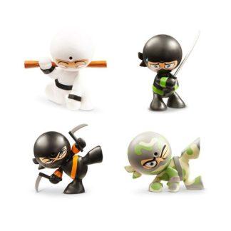 Fart Ninja 4 Pack