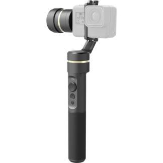 Feiyu G5 (V2) 3-Axis Splash-Proof Handheld Gimbal for GoPro HERO5