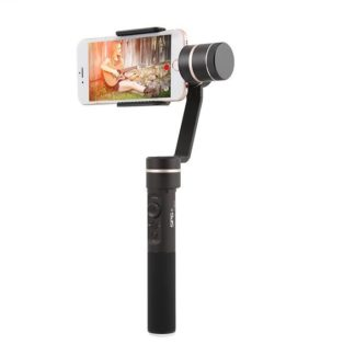 Feiyu SPG c 3-Axis Handheld Stabilized Gimbal for Smartphone