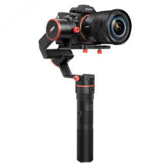 Feiyu a1000 (α1000) 3-Axis Handheld Stabilized Gimbal for Mirrorless and DSLR Camera