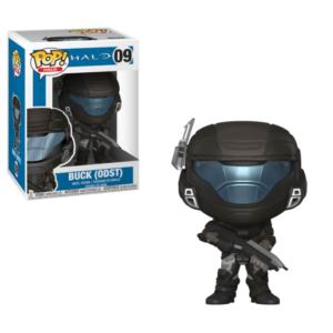 Funko Pop! Games: Halo - Buck (ODST)