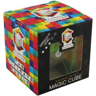 Product shot Geometric Magic Cube