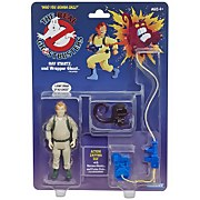 Hasbro Ghostbusters Kenner Classics Ray Stantz and Wrapper Ghost Retro Action Figure