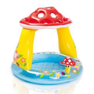 Product shot Intex Mushroom Baby Pool