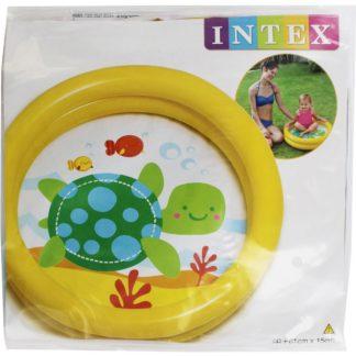 Product shot Intex Yellow My First Paddling Pool
