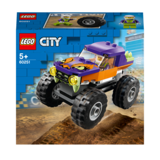 LEGO City Monster Truck - 60251