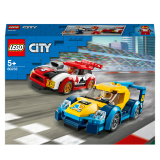 LEGO City Racing Cars - 60256
