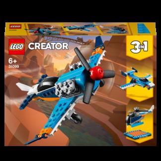 LEGO Creator Propeller Plane - 31099
