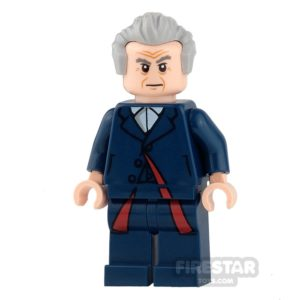 Product shot LEGO Dimensions Mini Figure - The Doctor - Dimensions Level Pack