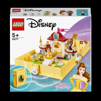 LEGO Disney Princess Belle's Storybook Adventures - 43177