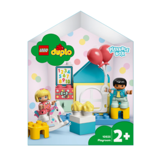 LEGO Duplo Playroom - 10925