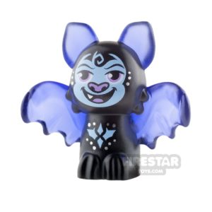 Product shot LEGO Elves Minifigure - Molo