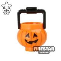 Product shot LEGO - Halloween Pumpkin Basket