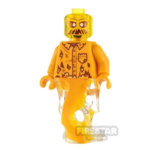 Product shot LEGO Hidden Side Minifigure Scrimper