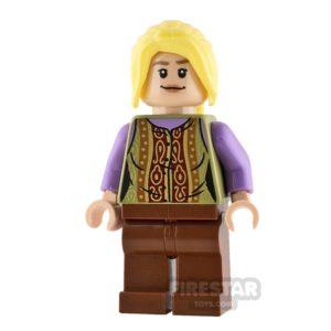 Product shot LEGO Ideas Phoebe Buffay