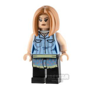 Product shot LEGO Ideas Rachel Green