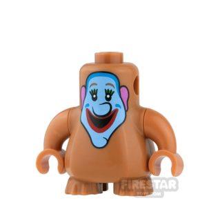 Product shot LEGO Ideas -  The Beatles - Jeremy
