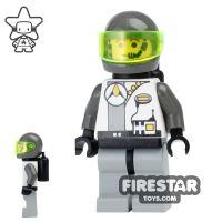 Product shot LEGO Space - Explorien