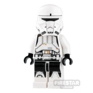 Product shot LEGO Star Wars Mini Figure - Imperial Hovertank Pilot
