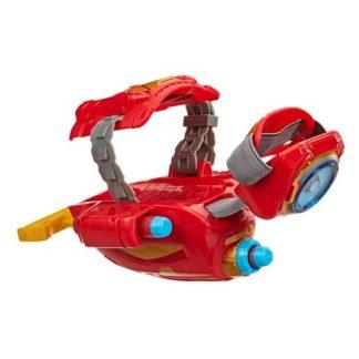 Marvel Avengers Iron Man Nerf Repulsor Blast