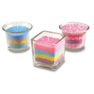 Out There Creative Candles