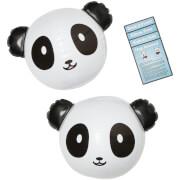 Panda Monium Game