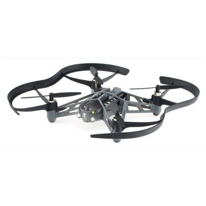 Parrot Airborne Night Swat MiniDrone - Black