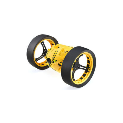 Parrot Minidrones Jumping Race Tuk Tuk - Yellow