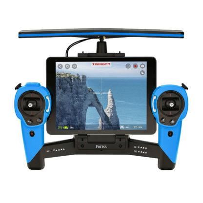 Parrot Skycontroller for Bebop Drone - Blue