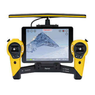 Parrot Skycontroller for Bebop Drone - Yellow