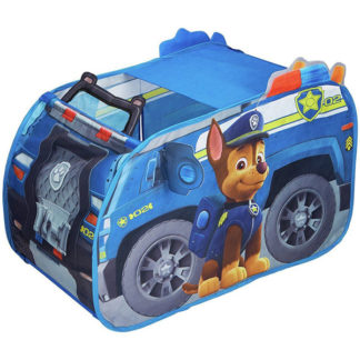 Paw Patrol Chase's Truck Play Tent