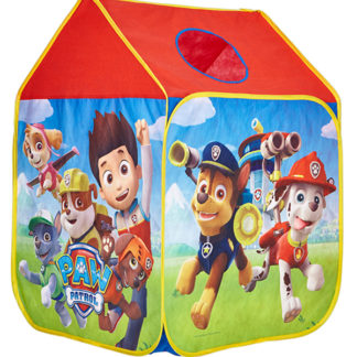 Paw Patrol Wendy House Play Tent