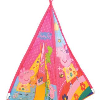 Peppa Pig Teepee Play Tent