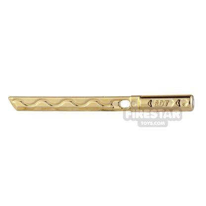 Product shot SI-DAN Ninja Sword