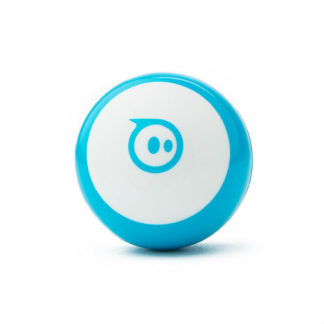 Sphero Mini App-Controlled Robot Ball - Blue