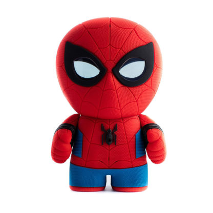 Sphero Spider-Man Interactive App-Enabled Super Hero Toy