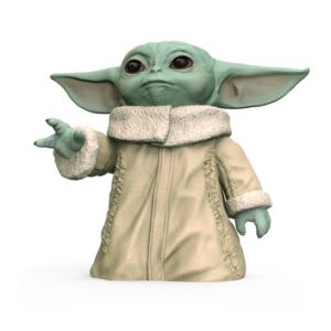 Star Wars The Mandalorian 16.5cm Action Figure - The Child