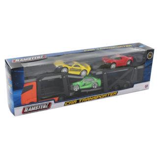 Product shot Teamsterz Car Transporter