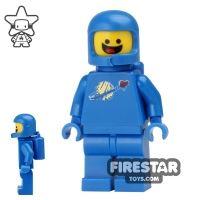 Product shot The LEGO Movie Mini Figure - Benny