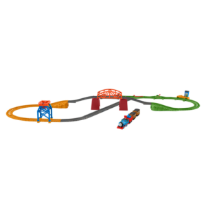 Fisher-Price Thomas & Friends 3-in-1 Pickup Train Track Set