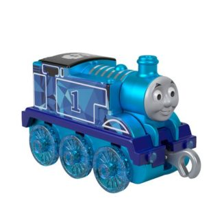 Thomas & Friends TrackMaster Push Along Thomas - Diamond Anniversary
