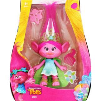 Product shot Trolls Poppy Medium Doll Toy