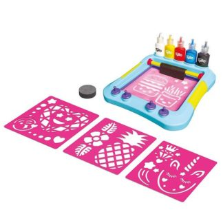 Tybo Tidy Tie-Dye Print Studio