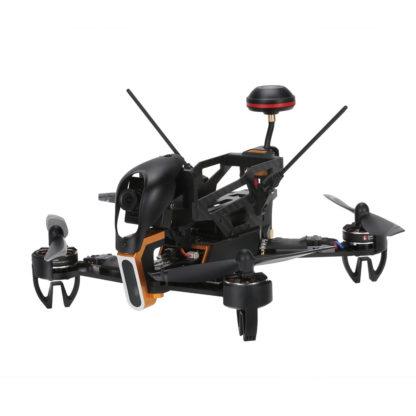 Walkera F210 OSD RTF Quadcopter with Sony 700TVL Camera and Devo 7 Remote Control