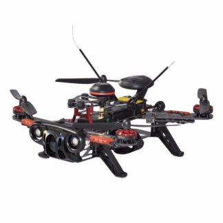 Walkera Runner 250 Advance (with GPS) OSD RTF Quadcopter with Sony 800TVL Camera and Devo 7 Remote Control