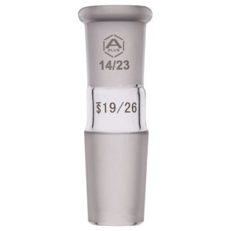 A PLUS Reduction Adapter 14/23