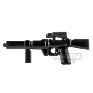 Product shot Brickarms Relby V10 One Scope